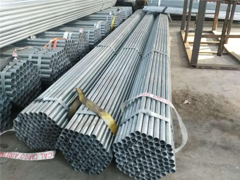 steel factory Google gi pipe for construction