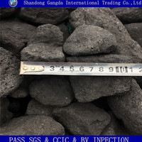 Low Ash Low Sulfur Foundry Coke Met Coke Metallurgical Coke (size60-120mm)
