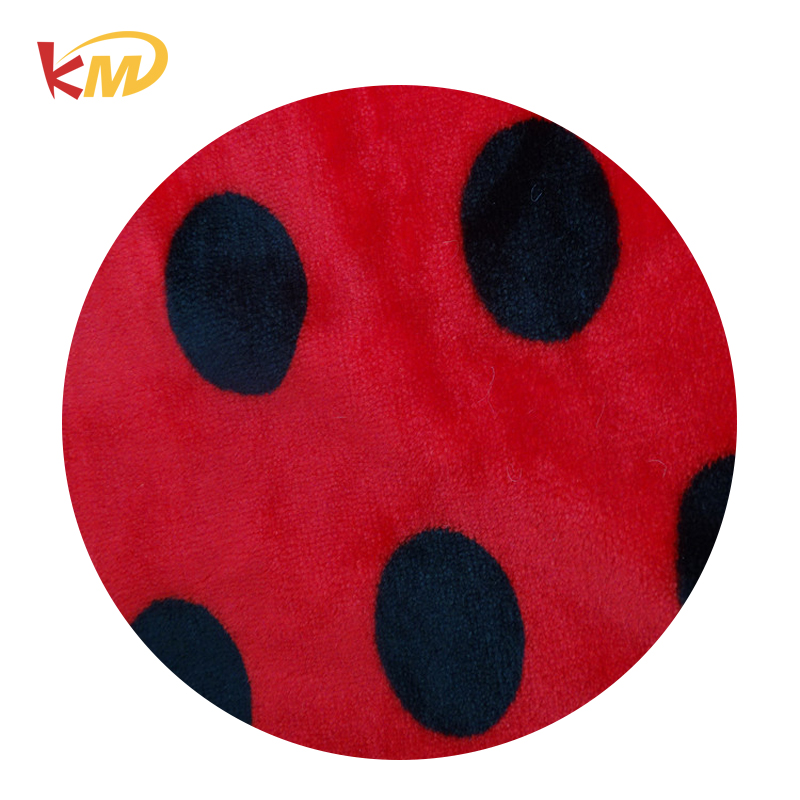100% polyester flannel fabric for toys,garment,baby products,clothing,caps,home textile