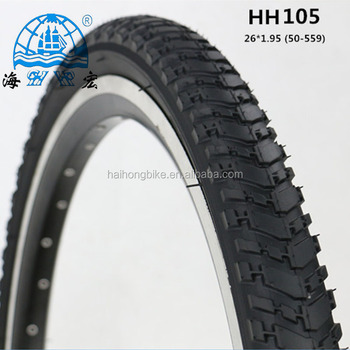 2016 latest bicycle tyre wholesale/bicycle tyre 26x1.95/MTB bicycle tyre