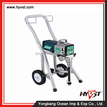 1300W airless paint sprayer