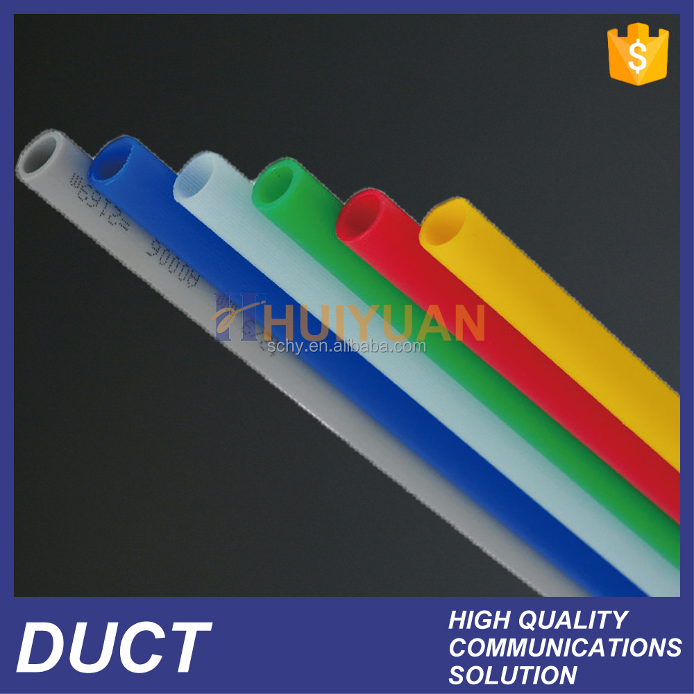 HUIYUAN high quality China manufacturer fire resistant flexible duct