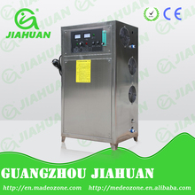 Oxygen source ozone generator water treatment machine for drinking water