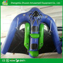Flying Manta Ray Inflatable Watercraft, hot sale exciting inflatable water sport