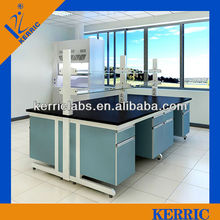 Laboratory epoxy worktop for chemical lab research