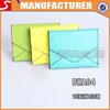 Candy Color Lady Leather Wallet Fashion New Model