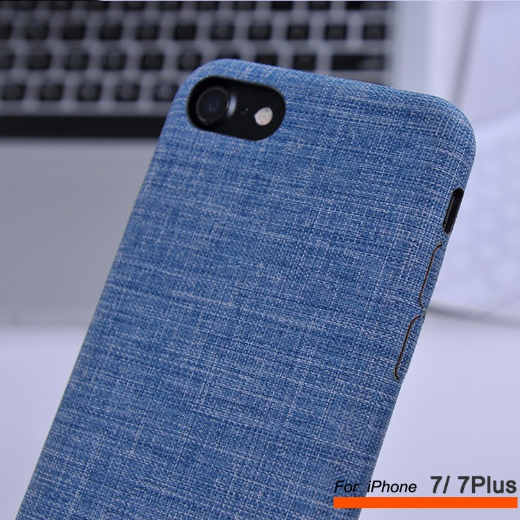 Camouflage leather material cell phone case for iphone 6 / 7 / 8 camouflage cover