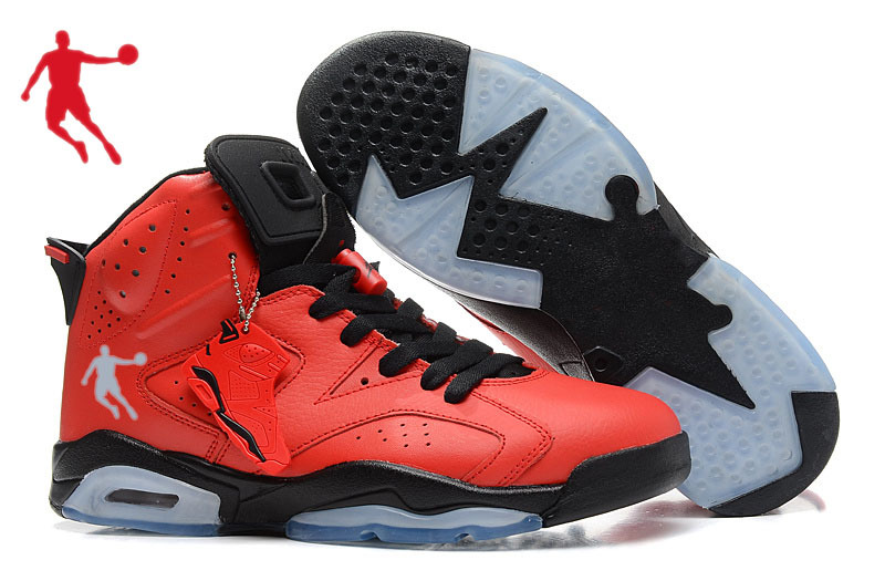 Get Quotations · Free Shipping, Original China Jordan 6 Bull Mens  Basketball shoes, China Jordan 6 Retro