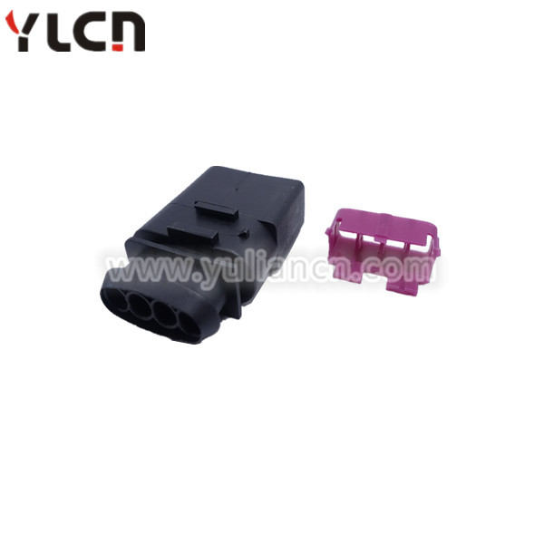 amp connector terminal 965867 1J0973824A German automotive oxygen sensor universal connector