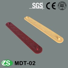 Road Safety Tactile Indicator Studs of Tactile Paving Rubber Tiles