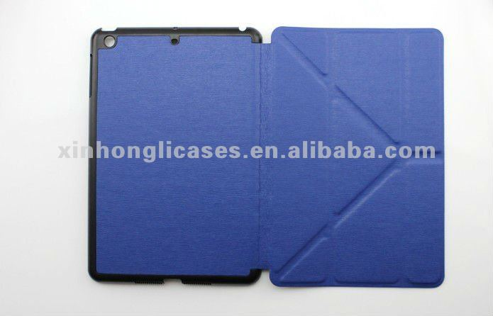 pu transformative cover for ipad mini case,Transformer cover for ipad mini