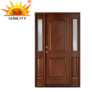Unfinished Exterior Door, Unfinished Exterior Door Suppliers And  Manufacturers At Alibaba.com