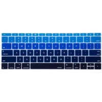 Mosiso NEW Silicon Keyboard Cover For