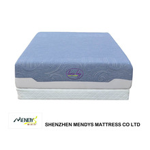 china supplier wholesale luxury memory foam best bed mattresses