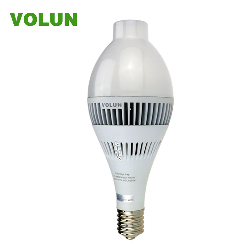 Unique design led lighting 120W led high bay external meanwell driver to instead of led corn bulb,led linear high bay light