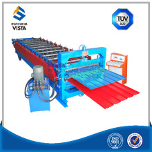 Rolls Forming Machines, Double Layer Roll Forming Machine color roof panel machine