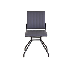 Best price modern industrial style comfortable dining cafe restaurant bistro iron metal chair