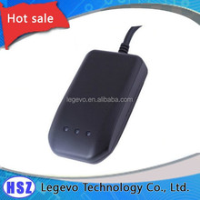 GPS micro gsm / gprs gps tracker for motorcycle, cars realtime google map tracking
