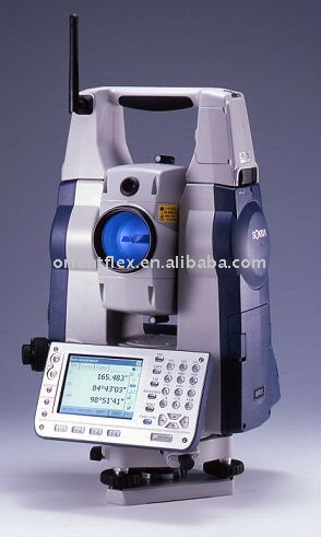 used sokkia total station