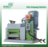 Scrap Wire Stripping Machine/Scrap Wire Peeling Cutting Machine
