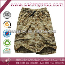 Man's Summer 190T Polyester Sporty & fashion Casual Surf Shorts