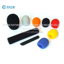 Bargain Price Microphone Dustproof Cap/Disposable Microphone Cover