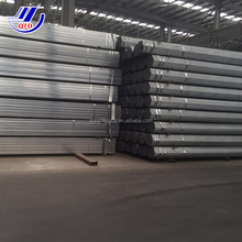 Factory Lowest Price MS GI Square/ Rectangular Hollow Section Pipe/Tube Sizes Weight Chart