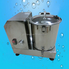 High Quality vegetable cutter mixer, cutter mixer,vertical cutter mixer(MCT-15)