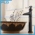 Assessed Supplier Competitive Price Waterfall Bathroom Faucet