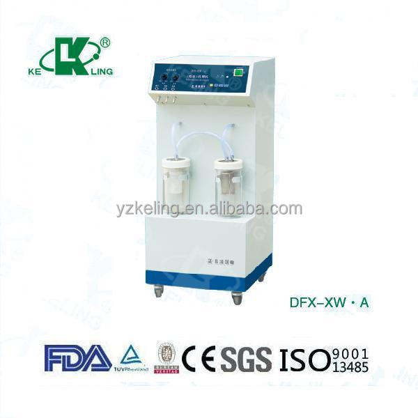 DFX-XW.A stomach cleaning machine gastric lavage machine medical suction equipment