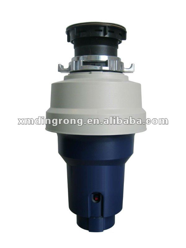 Bone-Hammer Food Waste Disposer/Garbage Disposal/Waste Disposal Units with CSA,CE,BEAB approval