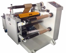slitting and rewinder machine