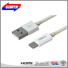USB-A to USB-C Charge Cable USB 2.0