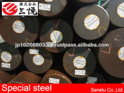 S45C carbon steel SCM435H alloy steel japanese steel bar