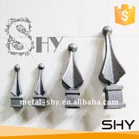 China Manufacturer Cast Grey Iron