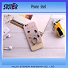 mobile phone tpu case for phone, tpu back case cover for phone