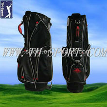 2015 9.5' black ladies golf bags on sale