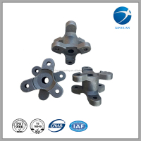 stainless steel investment casting,dental casting investment materials