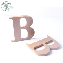 Excellent Quality Wholesale Art Minds Wood Carved Big Letters