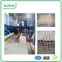 paper packaging machinery protective U shape pallet corner production line EUEBL