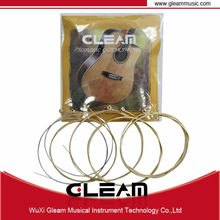 competitive price acoustic guitar strings
