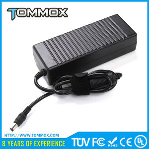 Amazing style for Toshiba 120w adapter portable external notebook battery charger