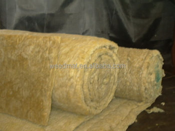 Rockwool mineral wool basalt wool thermal insulation for Mineral wool blanket
