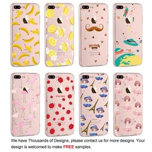 2017 Cheap selling Oil silcone phone cover for iphone 6 and iphone 6 plus case and apple iphones 6s unlocked