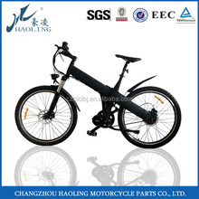 Haoling POWFU Flash - 2015 giant powered the chinese electric bike