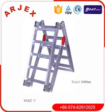 truck trailer loading ramp