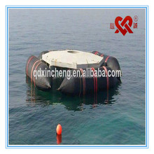 High quality and first-rate of service marine Inflatable rubber airbag