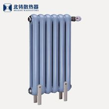 cast iron radiator Russia