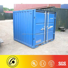 high quality 10ft container