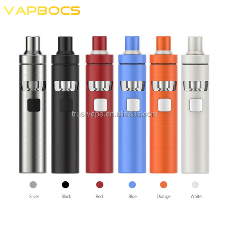 Original Joyetech eGo AIO D22 kit 1500mAh Battery Capacity 2ml E-liquid Capacity MTL Atomizer